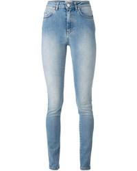 Acne Studios Pin Free Jeans