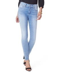 NYDJ Ami High Waist Stretch Skinny Jeans