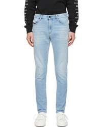 Diesel Blue D Strukt Z69vl Jeans