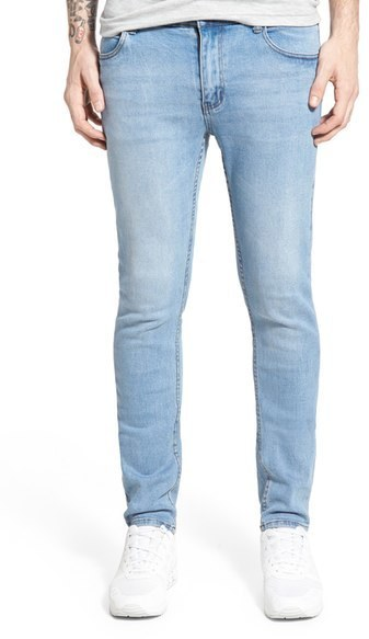 Cheap Monday Tight Skinny Fit Jeans | Where to buy & how to wear
