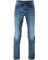 Diesel Thavar Ne 0674z Skinny Jeans