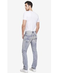 Express Rocco Slim Fit Skinny Leg Jean   Where to buy & how to wear