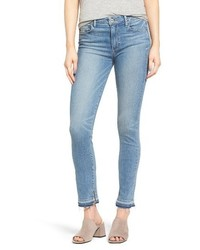 Hoxton high waist ankle peg skinny jeans medium 3723268