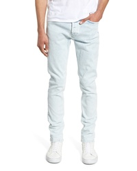 Topman Ivan Skinny Fit Jeans