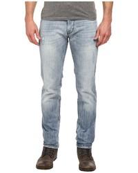DKNY Jeans Williamsburg Jeans In Celsian Light Indigo Wash