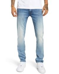 Vigoss Keith Skinny Fit Jeans