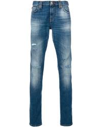Light wash skinny jeans medium 3993582
