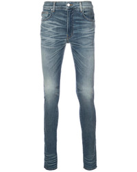 Long leg skinny jeans medium 5274667