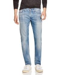 3x1 M5 Slim Fit Jeans In Lorimer Light Wash