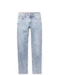 Acne Studios North Skinny Fit Denim Jeans