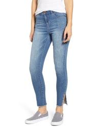 1822 Denim Pearl High Waist Skinny Jeans