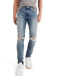 Madewell Skinny Fit Jeans