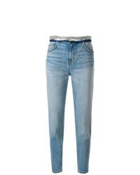 IRO Skinny High Rise Jeans