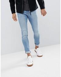 Esprit Skinny Jeans In Light Blue