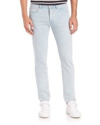 A.P.C. Stretched Skinny Fit Jeans