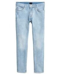 H&M Super Skinny Low Jeans