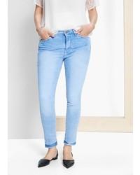Violeta BY MANGO Super Slim Fit Vladi Jeans