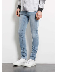 Images of Stretch Skinny Jeans - Klarosa