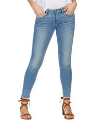 Verdugo ankle skinny jeans medium 3996672