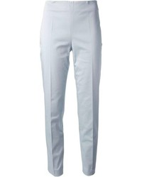 Light Blue Skinny Pants