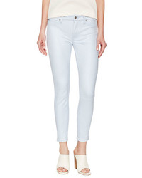 7 For All Mankind Ankle Seam Skinny Pant