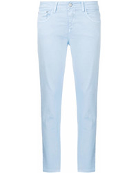 Cropped skinny trousers medium 6986845
