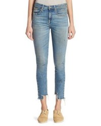 R13 jenny skinny pants medium 4397630
