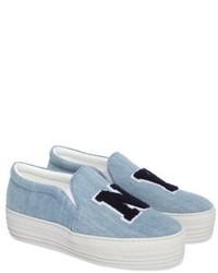 Slip on sneaker medium 5169173