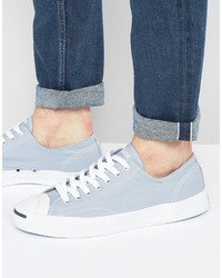 Converse Jack Purcell Ox Sneakers In