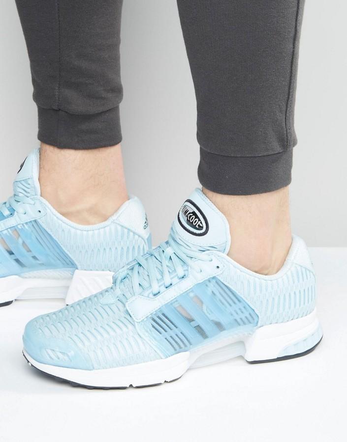 new arrival 3eb0f 47fa5 $110, adidas Originals Clima Cool 1 Sneakers In Blue Ba8580