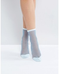 Metallic socks medium 4420668
