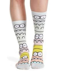 Monster mash socks medium 5257030