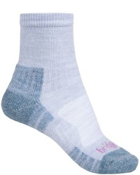 Bridgedale Trail Light Socks New Wool Ankle