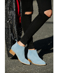 Jeffery Campbell Monroe Chelsea Boot