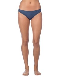 Lucky Brand Suede With Me Hipster Bikini Bottoms