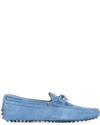 Tod's Gommini Boat Shoes