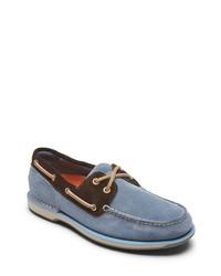 Rockport Perth Boat Shoe