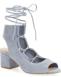 Admire block heel sandal medium 963465