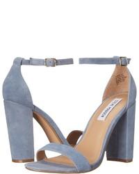 Carrson heeled sandal high heels medium 430085