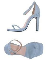Toe strap sandals medium 228365