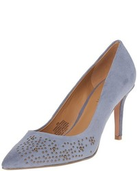 Nine West Rdytomingl Suede Dress Pump