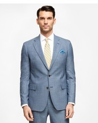 Brooks brothers regent fit own make suit medium 588039