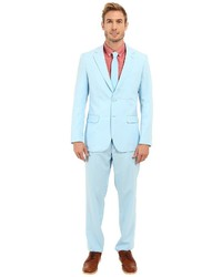 Opposuits Cool Blue Suit