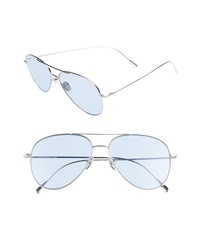 Light Blue Sunglasses