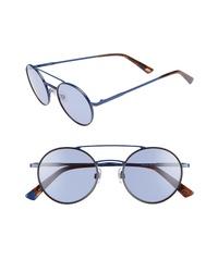 WEB 50mm Aviator Sunglasses
