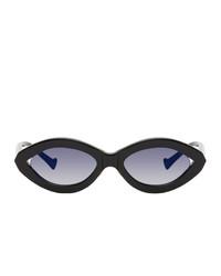 Grey Ant Black Zoom Sunglasses