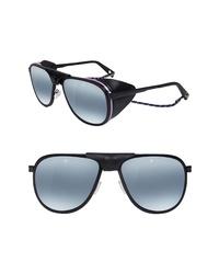 Vuarnet Glacier Xl 61mm Polarized Sunglasses