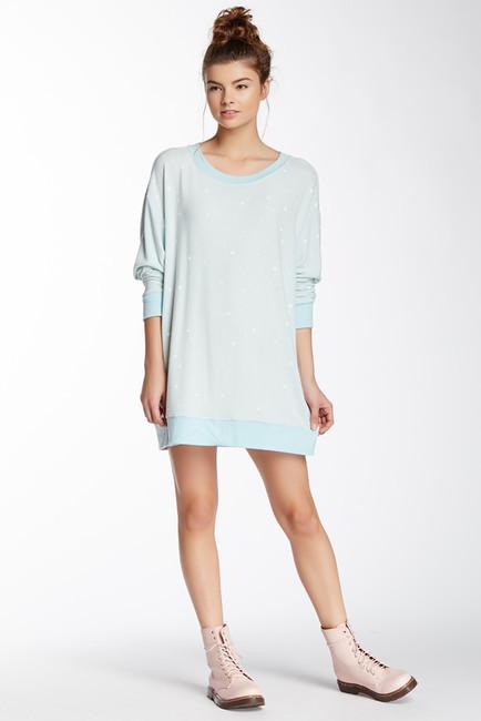 025a9a4e825c ... Wildfox Couture Wildfox Starry Night Sweatshirt Dress ...