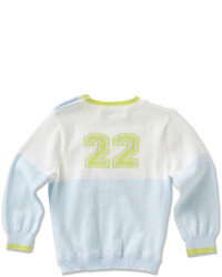Marie Chantal Baby Boymini 22 Sweater