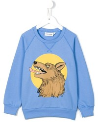 Mini Rodini Wolf Sweatshirt